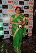 Dr.TessyThomas at Gr8 women Awards, Mumbai on 24th March 2014_533169cec4c7d.JPG