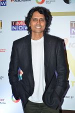 Nagesh Kukunoor at Times Now NRI Awards in Mumbai on 24th March 2014 (11)_53316cc5ca01c.JPG