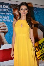 Ayesha Khanna at the Promotion of Dishkiyaoon in Sun N Sand on 25th March 2014 (13)_5332c4f716c57.JPG