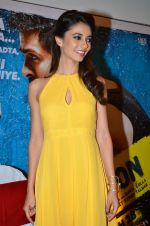 Ayesha Khanna at the Promotion of Dishkiyaoon in Sun N Sand on 25th March 2014 (16)_5332c4f9d90ba.JPG