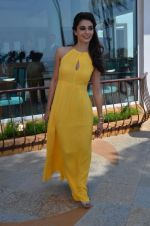 Ayesha Khanna at the Promotion of Dishkiyaoon in Sun N Sand on 25th March 2014 (84)_5332c505e336a.JPG