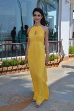 Ayesha Khanna at the Promotion of Dishkiyaoon in Sun N Sand on 25th March 2014 (75)_5332c501d3297.JPG