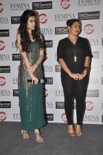 Diana Penty launches Femina Saloon and Spa_s latest issue in Andheri, Mumbai on 25th March 2014 (102)_5332bd6d21ea1.JPG