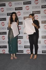 Diana Penty launches Femina Saloon and Spa_s latest issue in Andheri, Mumbai on 25th March 2014 (104)_5332bd6ea575a.JPG