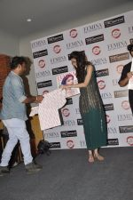 Diana Penty launches Femina Saloon and Spa_s latest issue in Andheri, Mumbai on 25th March 2014 (106)_5332bd7014ca8.JPG