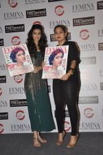 Diana Penty launches Femina Saloon and Spa_s latest issue in Andheri, Mumbai on 25th March 2014 (107)_5332bd70d55e7.JPG