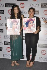 Diana Penty launches Femina Saloon and Spa_s latest issue in Andheri, Mumbai on 25th March 2014 (112)_5332bd7556ed1.JPG