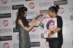 Diana Penty launches Femina Saloon and Spa_s latest issue in Andheri, Mumbai on 25th March 2014 (113)_5332bd763998b.JPG