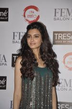 Diana Penty launches Femina Saloon and Spa_s latest issue in Andheri, Mumbai on 25th March 2014 (119)_5332bd7a93b3c.JPG