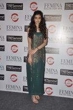 Diana Penty launches Femina Saloon and Spa_s latest issue in Andheri, Mumbai on 25th March 2014 (120)_5332bd7b9db50.JPG