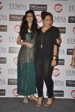 Diana Penty launches Femina Saloon and Spa_s latest issue in Andheri, Mumbai on 25th March 2014 (123)_5332bd7ddec2e.JPG
