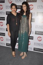 Diana Penty launches Femina Saloon and Spa_s latest issue in Andheri, Mumbai on 25th March 2014 (126)_5332bd805aa33.JPG