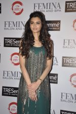 Diana Penty launches Femina Saloon and Spa_s latest issue in Andheri, Mumbai on 25th March 2014 (127)_5332bd8114e0c.JPG