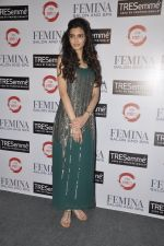 Diana Penty launches Femina Saloon and Spa_s latest issue in Andheri, Mumbai on 25th March 2014 (128)_5332bd81b224d.JPG