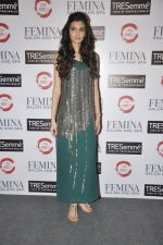 Diana Penty launches Femina Saloon and Spa_s latest issue in Andheri, Mumbai on 25th March 2014 (129)_5332bd8263ccb.JPG