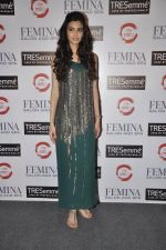 Diana Penty launches Femina Saloon and Spa_s latest issue in Andheri, Mumbai on 25th March 2014 (130)_5332bd831a3dc.JPG
