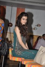 Diana Penty launches Femina Saloon and Spa_s latest issue in Andheri, Mumbai on 25th March 2014 (91)_5332bd63c8147.JPG