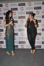 Diana Penty launches Femina Saloon and Spa_s latest issue in Andheri, Mumbai on 25th March 2014 (93)_5332bd6580286.JPG
