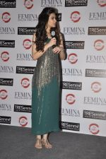 Diana Penty launches Femina Saloon and Spa_s latest issue in Andheri, Mumbai on 25th March 2014 (95)_5332bd679b0a9.JPG