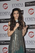Diana Penty launches Femina Saloon and Spa_s latest issue in Andheri, Mumbai on 25th March 2014 (96)_5332bd68a49e2.JPG