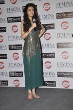 Diana Penty launches Femina Saloon and Spa_s latest issue in Andheri, Mumbai on 25th March 2014 (98)_5332bd6a6324d.JPG