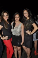 Munisha Khatwani, Sunaina Gulzar at Baby Doll party in Mumbai on 25th March 2014 (6)_5332c136567d5.JPG