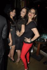 Sunaina Gulzar at Baby Doll party in Mumbai on 25th March 2014 (16)_5332c137064c2.JPG