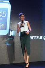 Freida Pinto at Samsung s5 launch in Delhi on 27th March 2014 (94)_5335693d11a99.JPG