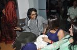 Tabu, Nagesh Kukunoor at the screening of the film Inam in Mumbai on 26th March 2014 (4)_53355b74a91f8.JPG