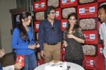Talat Aziz, Shreya Ghoshal, Bina Aziz at Caravan-e-Ghazal celebrations in Mumbai on 26th March 2014 (12)_53355970d5a7b.JPG