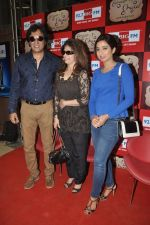 Talat Aziz, Shreya Ghoshal, Bina Aziz at Caravan-e-Ghazal celebrations in Mumbai on 26th March 2014 (4)_5335596cc61c8.JPG