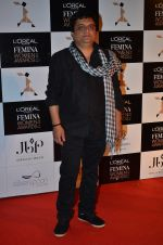 at Loreal Paris Women Awards in Mumbai on 27th March 2014 (11)_5335b6ceb0ee3.JPG