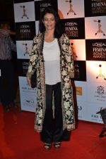 at Loreal Paris Women Awards in Mumbai on 27th March 2014 (13)_5335b6cf86b2d.JPG