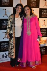 at Loreal Paris Women Awards in Mumbai on 27th March 2014 (14)_5335b6cfeb993.JPG