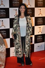 at Loreal Paris Women Awards in Mumbai on 27th March 2014 (15)_5335b6d060f97.JPG