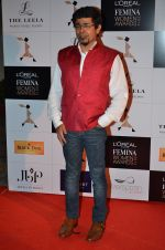 at Loreal Paris Women Awards in Mumbai on 27th March 2014 (24)_5335b6d1dca15.JPG