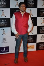 at Loreal Paris Women Awards in Mumbai on 27th March 2014 (25)_5335b6d24cf55.JPG