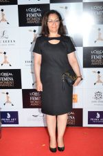 at Loreal Paris Women Awards in Mumbai on 27th March 2014 (3)_5335b6cdc308b.JPG