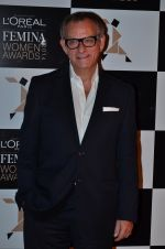 at Loreal Paris Women Awards in Mumbai on 27th March 2014 (31)_5335b6d39d68e.JPG