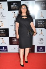 at Loreal Paris Women Awards in Mumbai on 27th March 2014 (4)_5335b6ce50817.JPG