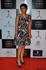 at Loreal Paris Women Awards in Mumbai on 27th March 2014 (42)_5335b6d41243b.JPG