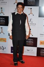 at Loreal Paris Women Awards in Mumbai on 27th March 2014 (66)_5335b6d541025.JPG
