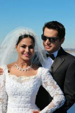 Asad Khan Khattak married Veena Malik they swore to be by each others side (1)_53366785a9df6.jpg