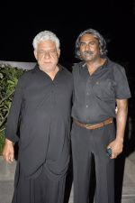 Om Puri at Asian Heart Institute_s Emergency Health Card Launch with Dr. Panda in Mumbai on 28th March 2014 (69)_5336c74e2a5c7.JPG