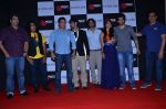 Simer Motiani, Salman Khan, Navdip Singh, Zaid Ali Khan unveils Khwaabb Music Album in Mumbai on 28th March 2014 (13)_5336b80489f09.JPG