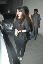 Genelia Deshmukh at the special screening of Marathi film Yellow in Mumbai on 29th March 2014 (21)_53378b18867a6.JPG