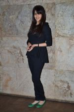 Genelia Deshmukh at the special screening of Marathi film Yellow in Mumbai on 29th March 2014 (46)_53378b20100dc.JPG