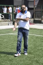 at Celebrity Football Match 2014 in Mumbai on 29th March 2014 (12)_53378a593b0eb.JPG