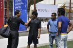 at Celebrity Football Match 2014 in Mumbai on 29th March 2014 (2)_53378a50a9f32.JPG