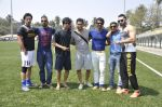 at Celebrity Football Match 2014 in Mumbai on 29th March 2014 (3)_53378a5218ecc.JPG